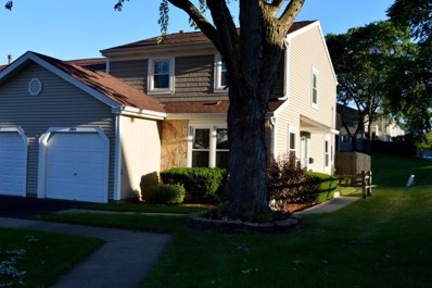 1960 Georgetown Lane, Hoffman Estates, IL 60169 - MLS#: 10008547