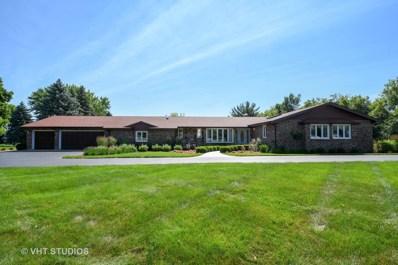 2 John Drive, Hawthorn Woods, IL 60047 - MLS#: 10008599