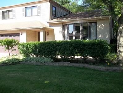1440 HEATHER Lane, Des Plaines, IL 60016 - MLS#: 10008603