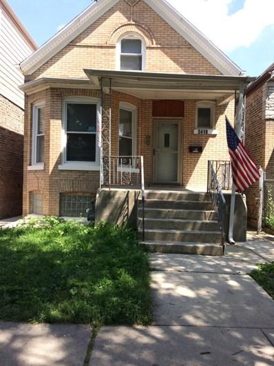 3418 W Pierce Avenue, Chicago, IL 60651 - #: 10008630