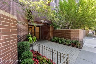 1715 N Wells Street UNIT 39, Chicago, IL 60614 - MLS#: 10008662
