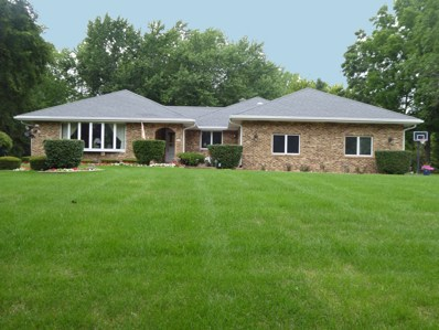 16 Chipping Campden Drive, South Barrington, IL 60010 - MLS#: 10008684