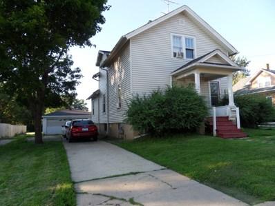 324 Forest Avenue, Aurora, IL 60505 - #: 10008726