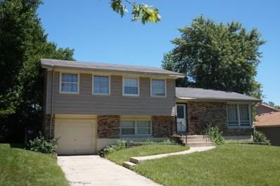 3202 BIRCHWOOD Drive, Hazel Crest, IL 60429 - MLS#: 10008741