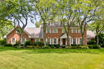 1230 Kajer Lane, Lake Forest, IL 60045 - #: 10008766