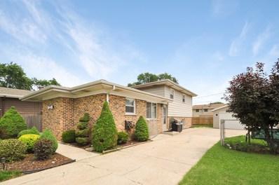 16411 Roy Street, Oak Forest, IL 60452 - MLS#: 10008771