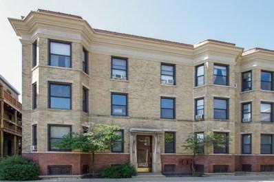 737 W WELLINGTON Avenue UNIT 1, Chicago, IL 60657 - MLS#: 10008787