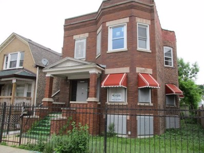 1319 N Pulaski Road, Chicago, IL 60651 - MLS#: 10008831