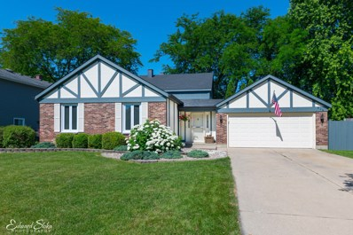 816 Glendale Drive, Crystal Lake, IL 60014 - MLS#: 10008860