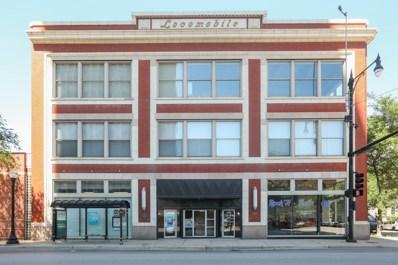 2000 S Michigan Avenue UNIT 102, Chicago, IL 60616 - MLS#: 10008885