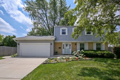 1642 Wadham Place, Wheaton, IL 60189 - MLS#: 10008899