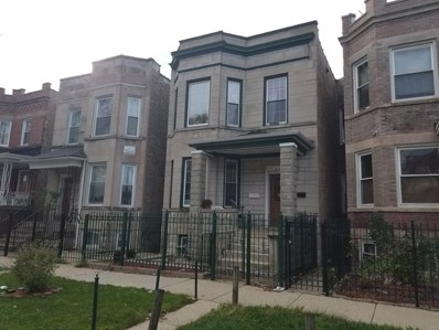 1440 N Harding Avenue, Chicago, IL 60651 - MLS#: 10008954