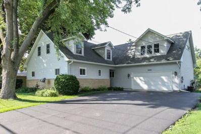 3808 W Millstream Drive, Mchenry, IL 60050 - MLS#: 10008984