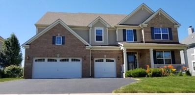 12341 Glazier Street, Huntley, IL 60142 - MLS#: 10009002