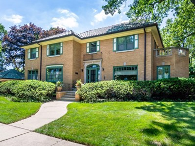 1147 Forest Avenue, River Forest, IL 60305 - MLS#: 10009024