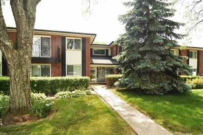 2403 E Olive Street UNIT 2K, Arlington Heights, IL 60004 - #: 10009030