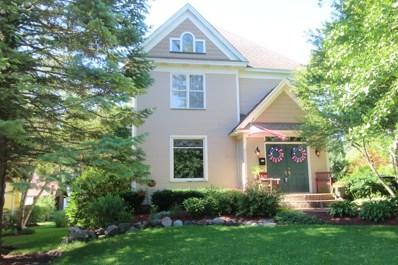 487 W Judd Street, Woodstock, IL 60098 - #: 10009032