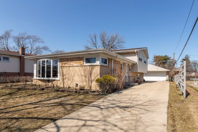 7708 Beckwith Road, Morton Grove, IL 60053 - MLS#: 10009044
