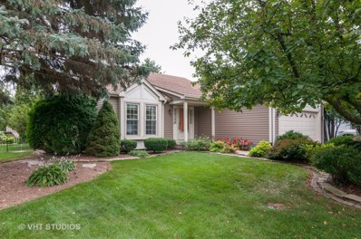 2060 Childs Court, Wheaton, IL 60187 - MLS#: 10009057