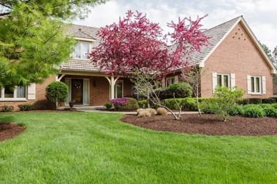 3949 Hidden Hills Court, Long Grove, IL 60047 - MLS#: 10009076