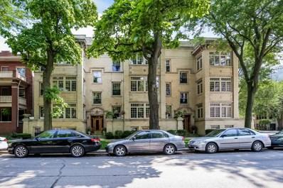 1353 W GRANVILLE Avenue UNIT 302, Chicago, IL 60660 - MLS#: 10009080