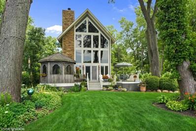 103 N Emerald Drive, Mchenry, IL 60051 - MLS#: 10009101
