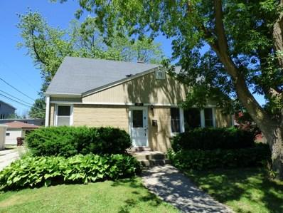 5416 Conrad Street, Skokie, IL 60077 - #: 10009148