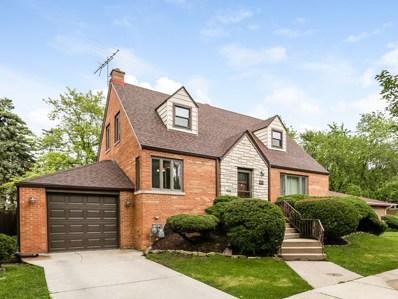4147 Sunnyside Avenue, Brookfield, IL 60513 - MLS#: 10009164