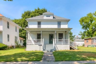 319 W Orleans Street, Paxton, IL 60957 - MLS#: 10009195
