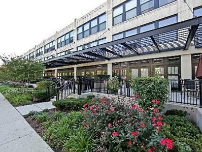 1151 W 14th Place UNIT 310, Chicago, IL 60608 - MLS#: 10009225