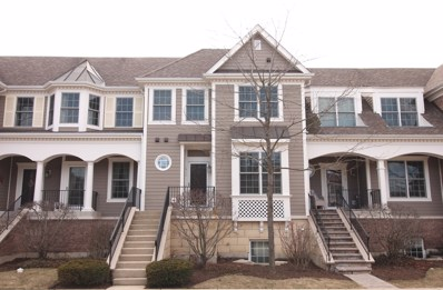 1917 Lynn Circle, Libertyville, IL 60048 - MLS#: 10009271