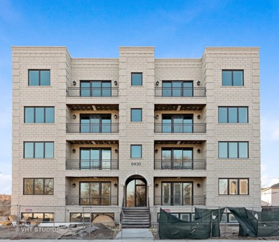 6438 S Woodlawn Avenue UNIT 4S, Chicago, IL 60637 - MLS#: 10009290