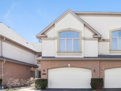 891 W Goodrich Place, Palatine, IL 60067 - #: 10009313