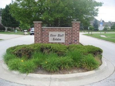LOT 14  RIVER BLUFF Court, Shorewood, IL 60404 - #: 10009324