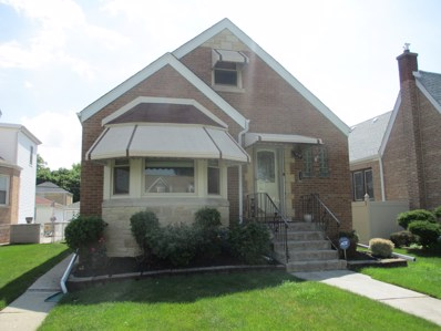 1839 N 75th Avenue, Elmwood Park, IL 60707 - MLS#: 10009397