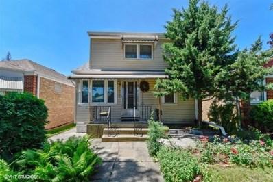 3246 N Opal Avenue, Chicago, IL 60634 - MLS#: 10009419