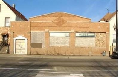 1908 N Cicero Avenue, Chicago, IL 60639 - #: 10009420
