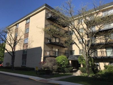 8600 Waukegan Road UNIT 310E, Morton Grove, IL 60053 - MLS#: 10009424