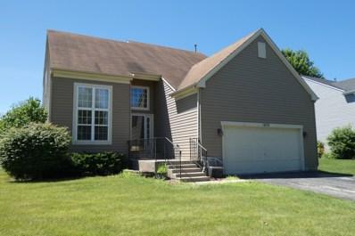 1670 Dogwood Drive, Crystal Lake, IL 60014 - MLS#: 10009427