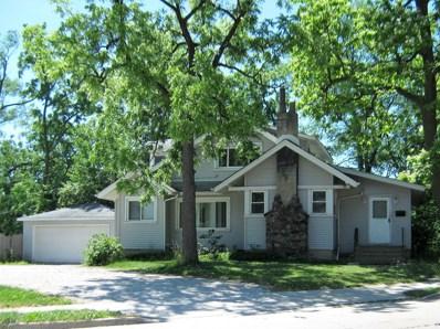 942 W Park Avenue, Joliet, IL 60436 - MLS#: 10009468