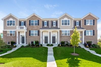 908 Bradford (Lot 1304) Drive, Naperville, IL 60563 - MLS#: 10009514