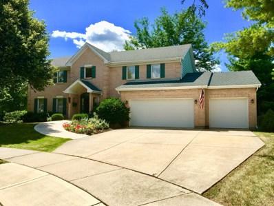 715 W Charles Court, Addison, IL 60101 - MLS#: 10009535