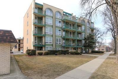 6141 W Higgins Avenue UNIT 4C, Chicago, IL 60630 - MLS#: 10009557