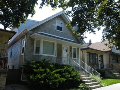 6251 W Warwick Avenue, Chicago, IL 60634 - MLS#: 10009563