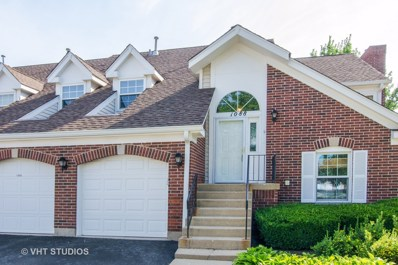 1088 St Andrews Court, Algonquin, IL 60102 - MLS#: 10009576