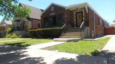4053 W 59th Street, Chicago, IL 60629 - MLS#: 10009688