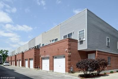 1720 N Kedzie Avenue UNIT C, Chicago, IL 60647 - MLS#: 10009706