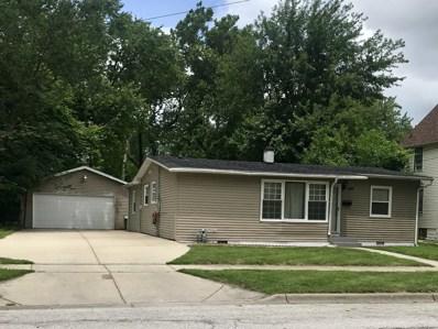 547 PLUM Street, Aurora, IL 60506 - MLS#: 10009720