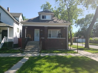601 E 91st Place, Chicago, IL 60619 - #: 10009741