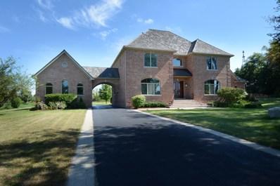 6858 Ellis Drive, Long Grove, IL 60047 - #: 10009777